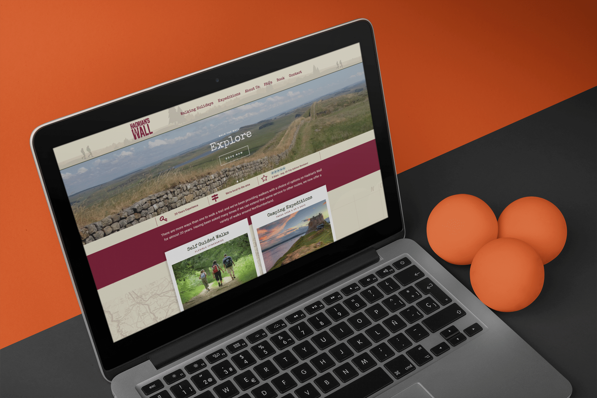 Web Design | Web Maintenance Gateshead & Newcastle